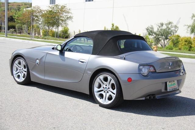 2003 BMW Z4 3.0i Santa Clarita, CA 9