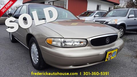 2003 Buick Century Custom in Frederick, Maryland