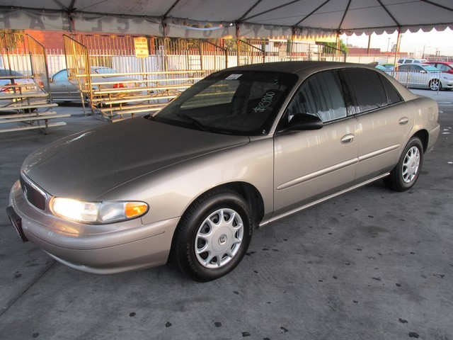 2003 Buick Century Custom Please call or e-mail to check availability All of our vehicles are av
