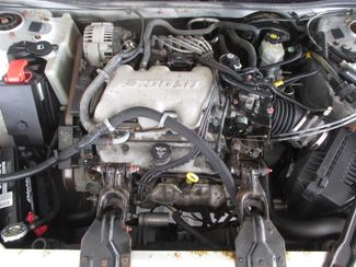 2003 Buick Century Custom Gardena, California 13