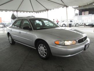 2003 Buick Century Custom Gardena, California 3
