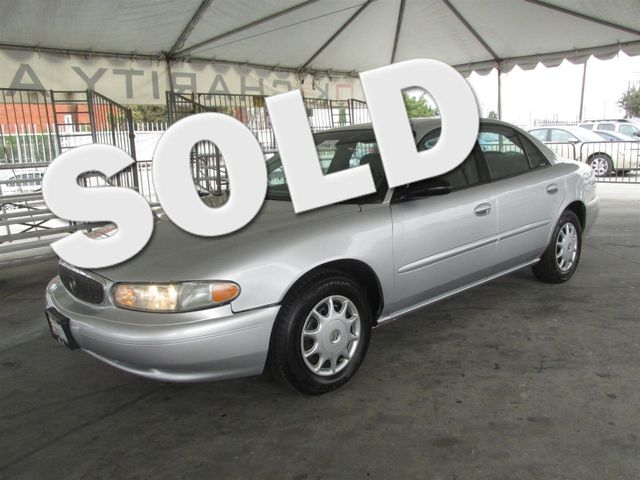 2003 Buick Century Custom Please call or e-mail to check availability All of our vehicles are a