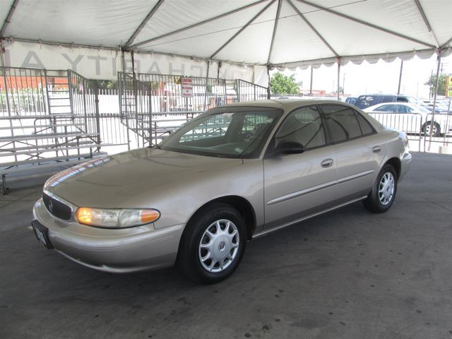 2003 Buick Century Custom This particular Vehicles true mileage is unknown TMU Please call or