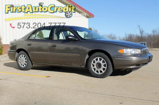 2003 Buick Century Custom | Jackson , MO | First Auto Credit in  MO