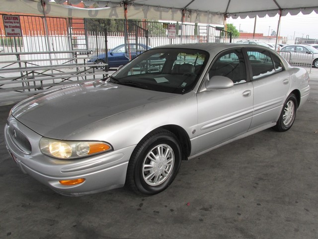 2003 Buick LeSabre Limited Please call or e-mail to check availability All of our vehicles are a