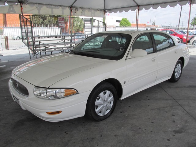 2003 Buick LeSabre Custom Please call or e-mail to check availability All of our vehicles are av