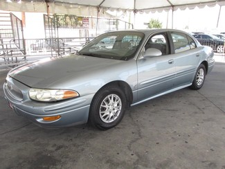 2003 Buick LeSabre Custom Gardena, California