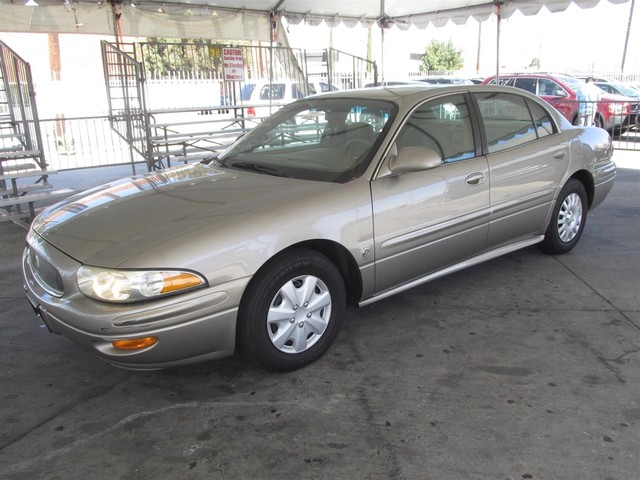 2003 Buick LeSabre Custom Please call or e-mail to check availability All of our vehicles are a