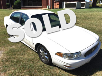 2003 Buick LeSabre Custom Knoxville, Tennessee