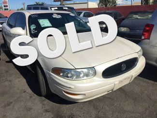 2003 Buick LeSabre Limited AUTOWORLD (702) 452-8488 Las Vegas, Nevada