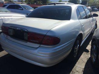 2003 Buick LeSabre Limited AUTOWORLD (702) 452-8488 Las Vegas, Nevada 1