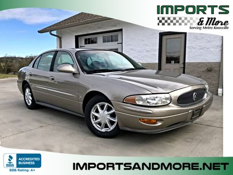 2003 Buick LeSabre Limited in Lenoir City, TN