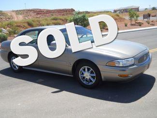 2003 Buick LeSabre Limited LINDON, UT