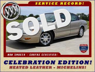 2003 Buick LeSabre Limited CELEBRATION EDITION Mooresville , NC