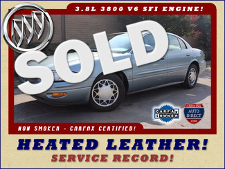 2003 Buick LeSabre Limited - HEATED LEATHER - 1 OWNER! Mooresville , NC
