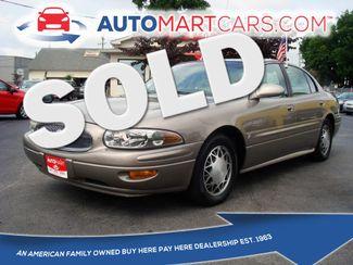 2003 Buick LeSabre Custom | Nashville, Tennessee | Auto Mart Used Cars Inc. in Nashville Tennessee