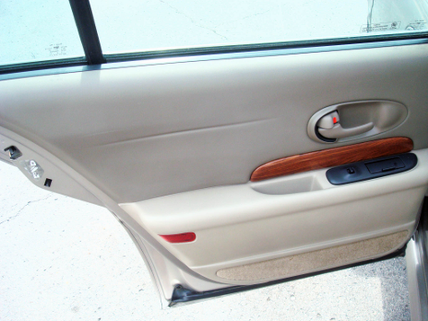 2003 Buick LeSabre Custom | Nashville, Tennessee | Auto Mart Used Cars Inc. in Nashville, Tennessee