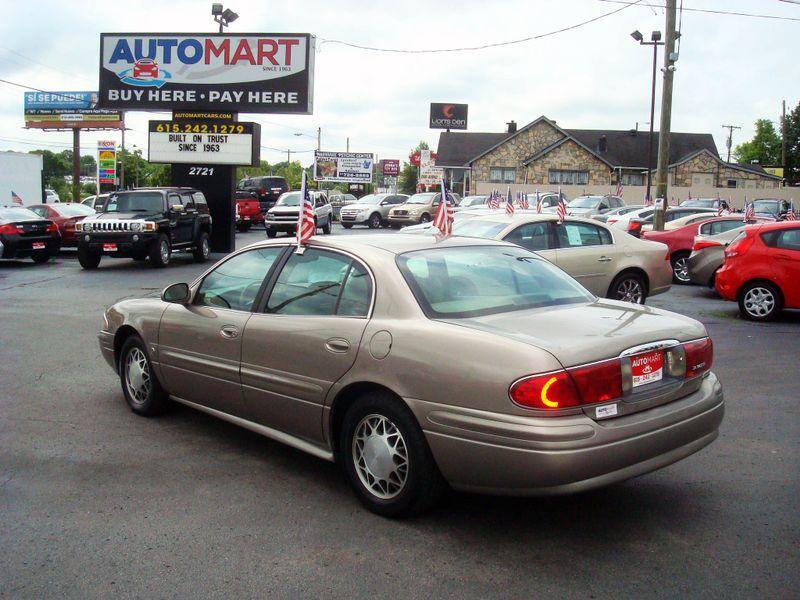 Buick LeSabre - Wikipedia
