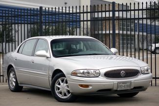 2003 Buick LeSabre Limited* 71K miles* Leather* EZ Finance** | Plano, TX | Carrick's Autos in Plano TX