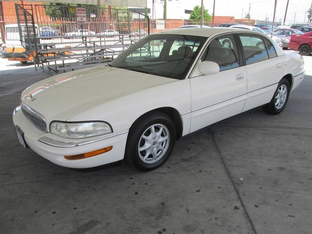 2003 Buick Park Avenue Please call or e-mail to check availability All of our vehicles are avai