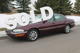 2003 Buick Park Avenue in Great Falls, MT