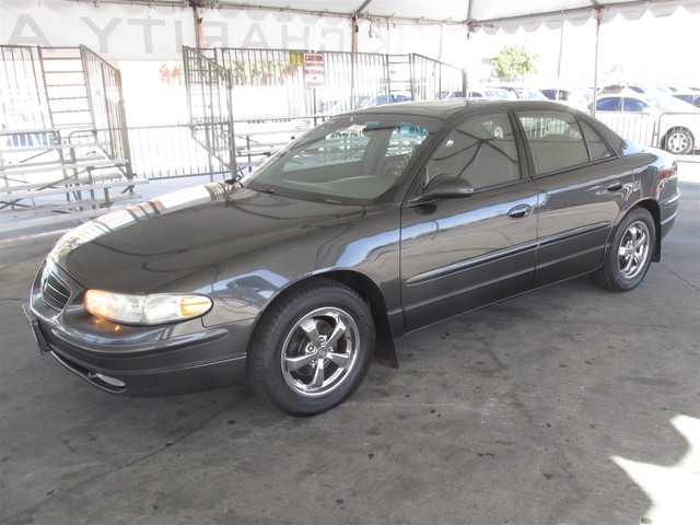 2003 Buick Regal LS This particular Vehicles true mileage is unknown TMU Please call or e-mail