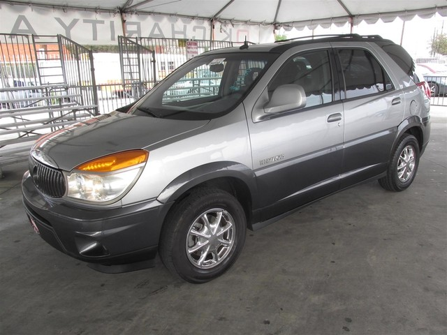 2003 Buick Rendezvous CXL Please call or e-mail to check availability All of our vehicles are a