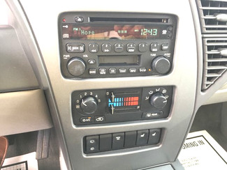 2003 Buick-Carmartsouth.Com Rendezvous-BUY HERE PAY HERE!! CXL- 2 OWNER-SERVICE RECORDS!! Knoxville, Tennessee 9