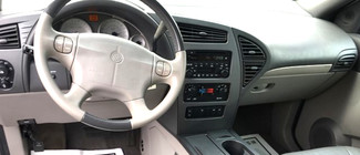 2003 Buick-Carmartsouth.Com Rendezvous-BUY HERE PAY HERE!! CXL- 2 OWNER-SERVICE RECORDS!! Knoxville, Tennessee 8