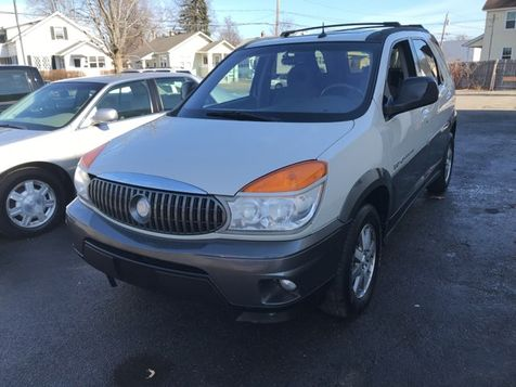 2003 Buick Rendezvous CX in West Springfield, MA