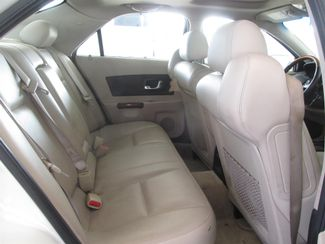 2003 Cadillac CTS Gardena, California 12