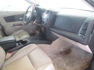 2003 Cadillac CTS Gardena, California 8