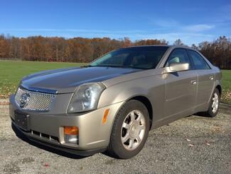2003 Cadillac CTS Ravenna, Ohio