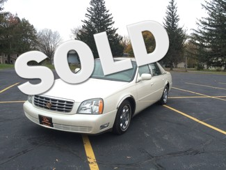 2003 Cadillac DeVille DHS Lake Crystal, Minnesota