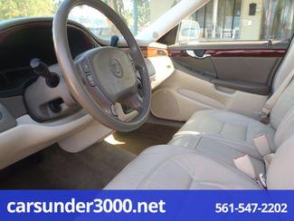 2003 Cadillac DeVille Lake Worth , Florida 4