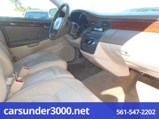 2003 Cadillac DeVille Lake Worth , Florida 5