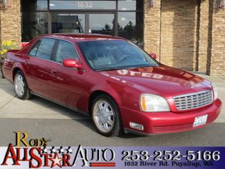 2003 Cadillac DeVille -[ 2 ]