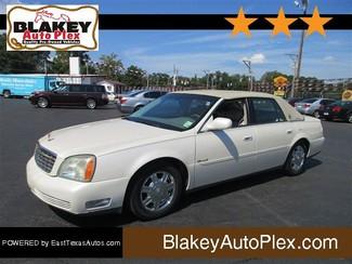 2003 Cadillac DeVille @price | Bossier City, LA | Blakey Auto Plex-[ 2 ]