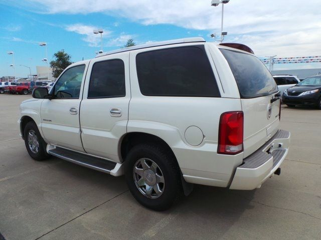 2003 Cadillac Escalade Base Cape Girardeau, Missouri 4