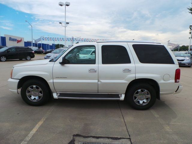 2003 Cadillac Escalade Base Cape Girardeau, Missouri 5