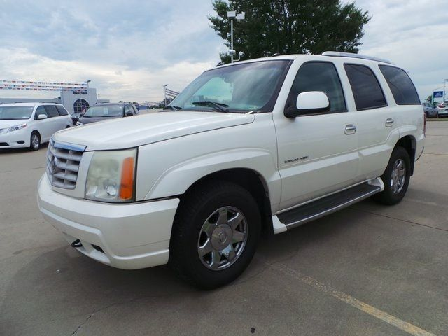 2003 Cadillac Escalade Base Cape Girardeau, Missouri 6