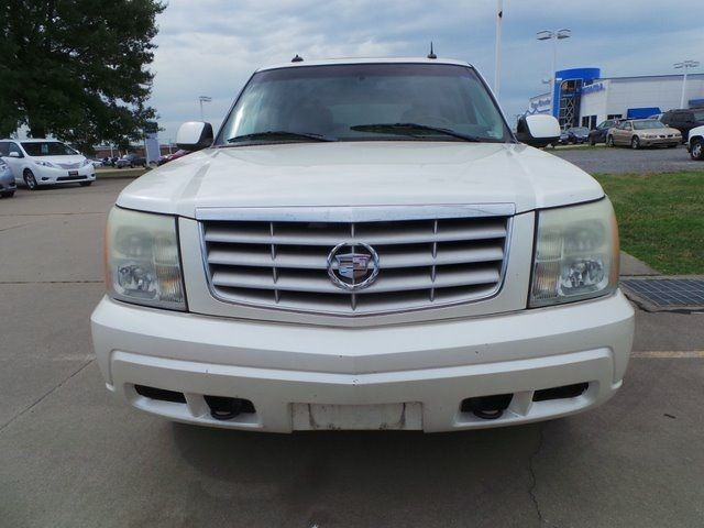 2003 Cadillac Escalade Base Cape Girardeau, Missouri 7