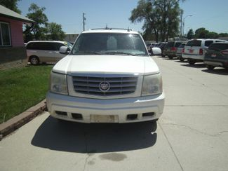 2003 Cadillac Escalade LUXURY  city NE  JS Auto Sales  in Fremont, NE