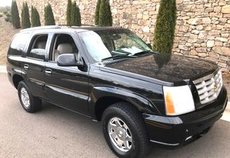 2003 Cadillac Escalade Base Knoxville, Tennessee 2