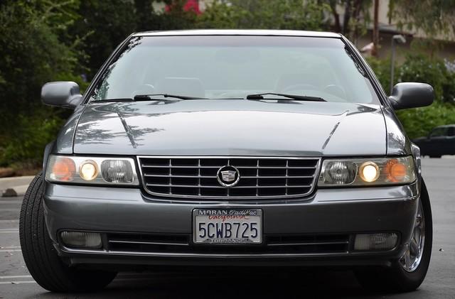 2003 Cadillac Seville Luxury SLS - AUTO - LTHR - ONLY 77K MILES Reseda, CA 5