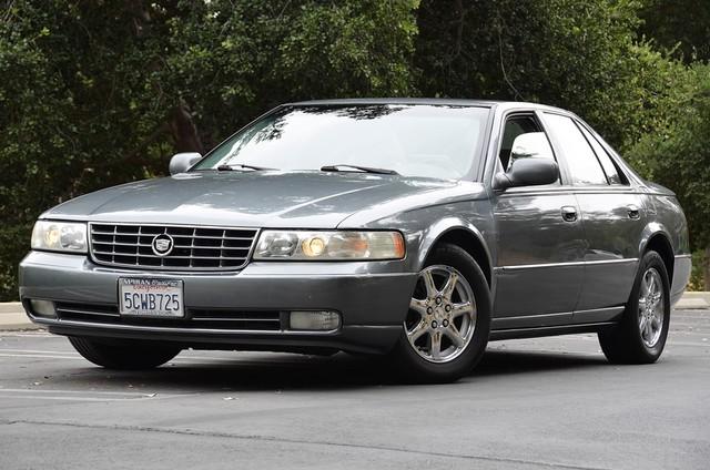 2003 Cadillac Seville Luxury SLS - AUTO - LTHR - ONLY 77K MILES Reseda, CA 1