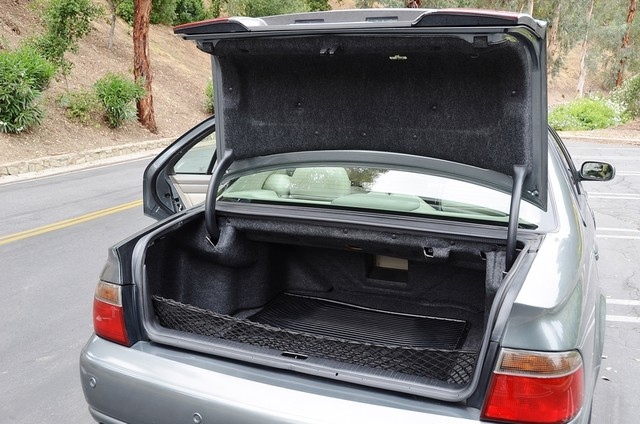 2003 Cadillac Seville Luxury SLS - AUTO - LTHR - ONLY 77K MILES Reseda, CA 18
