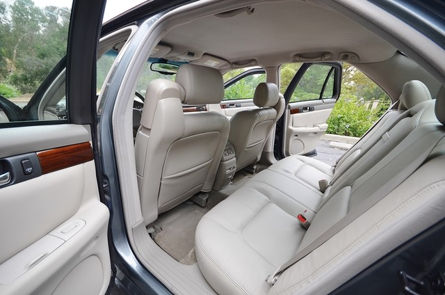 2003 Cadillac Seville Luxury SLS - AUTO - LTHR - ONLY 77K MILES Reseda, CA 20