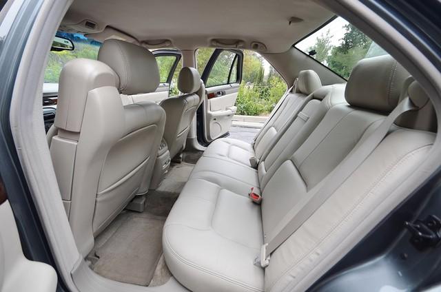 2003 Cadillac Seville Luxury SLS - AUTO - LTHR - ONLY 77K MILES Reseda, CA 21