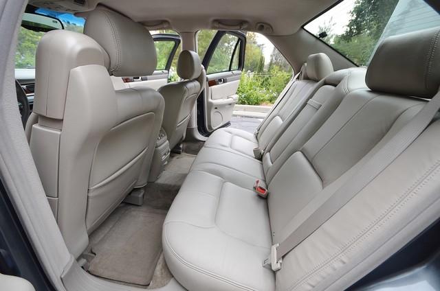 2003 Cadillac Seville Luxury SLS - AUTO - LTHR - ONLY 77K MILES Reseda, CA 22